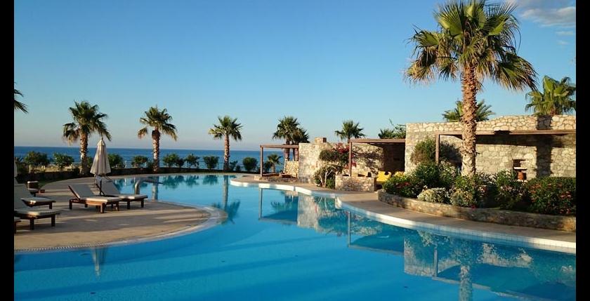 Ikaros Beach Resort Spa 6
