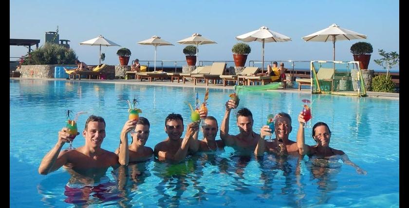 Ikaros Beach Resort Spa 7
