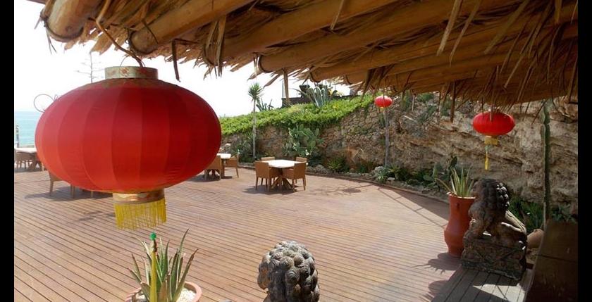 Ikaros Beach Resort Spa 11