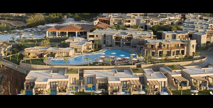 Ikaros Beach Resort Spa 17