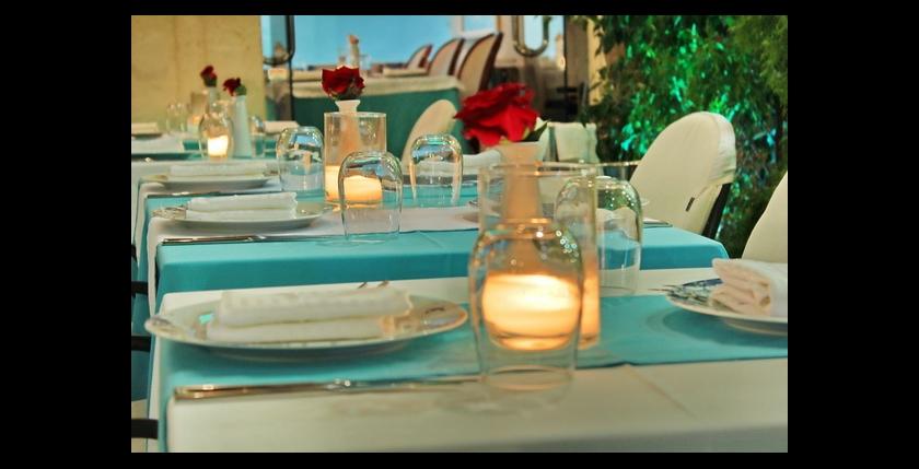 Basilico Restaurant 1
