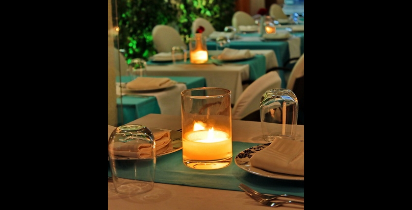 Basilico Restaurant 2