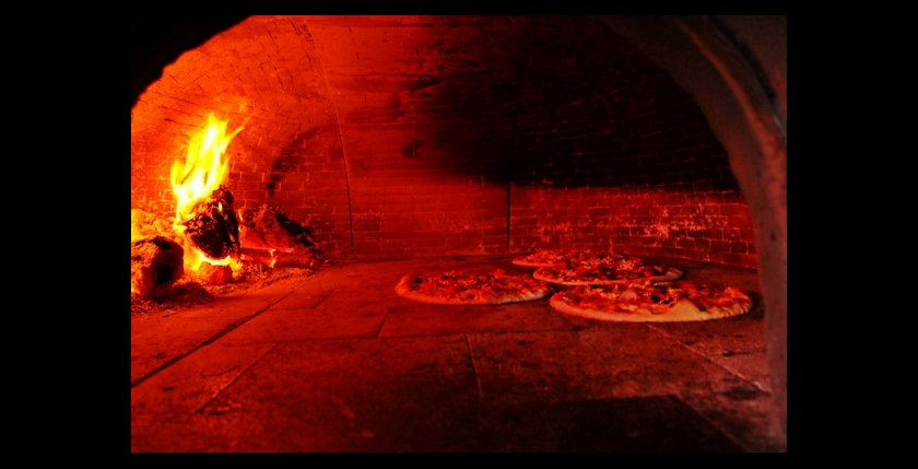 Pizza Napoli 3