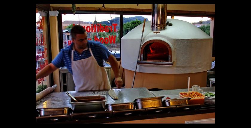 Pizza Napoli 7