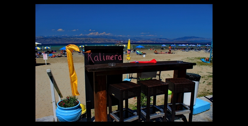 Nikolas Taverna - Beach Bar 11