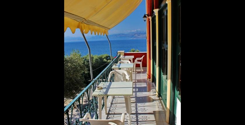 Apraos Bay Hotel 13