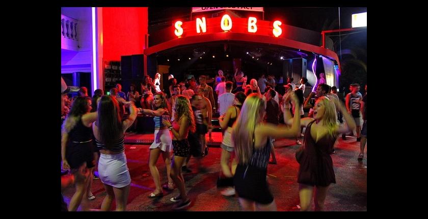 Snobs Club 3