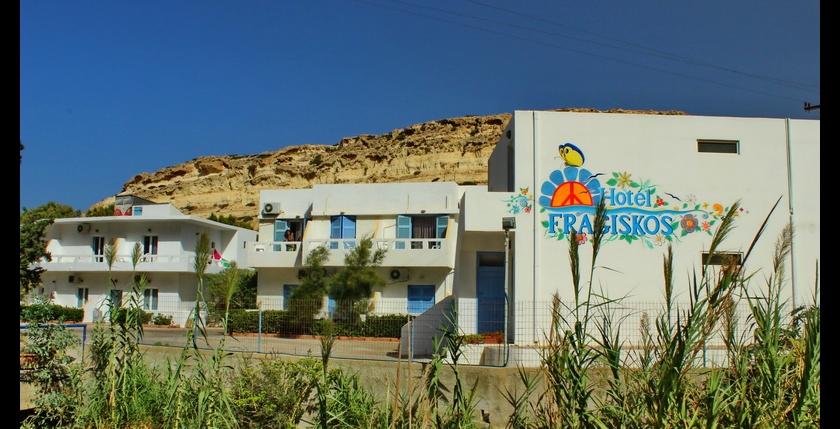 Fragiskos Hotel 2