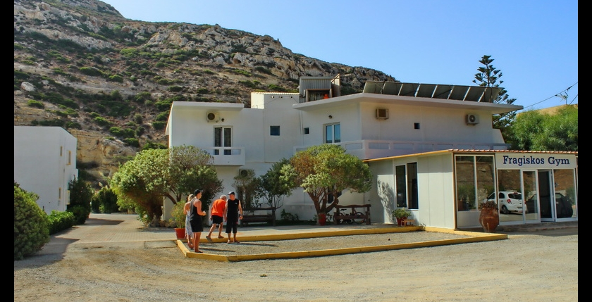 Fragiskos Hotel 3