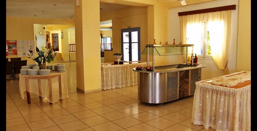 Fragiskos Hotel 7