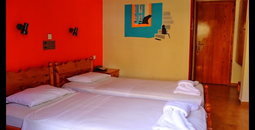 Princess Europa Hotel 3