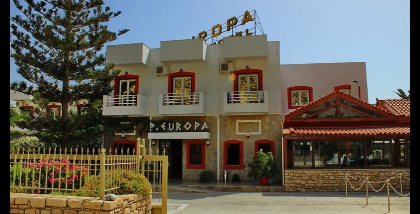 Princess Europa Hotel 14