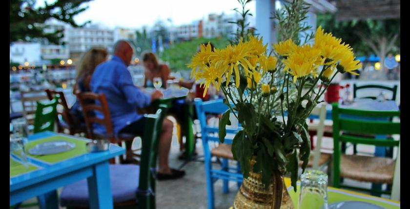 Karnagio Restaurant 6