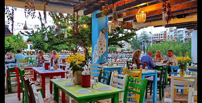 Karnagio Restaurant 12