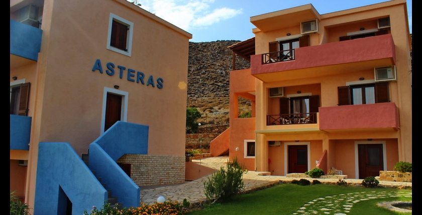 Asteras Apartments 15