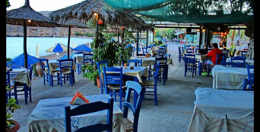 Akrogiali Restaurant 6