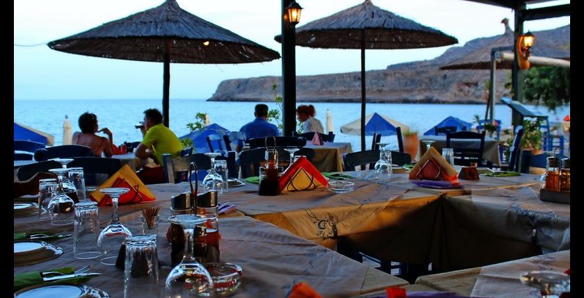 Akrogiali Restaurant 10