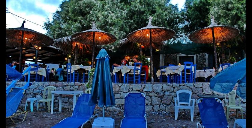Akrogiali Restaurant 19