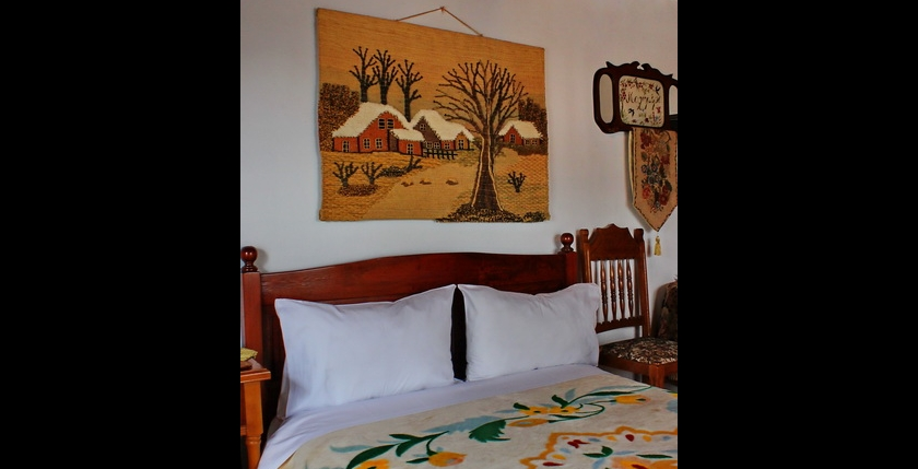 Katsiani Traditional Guesthouse 10