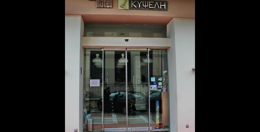 Kipseli Hotel 26