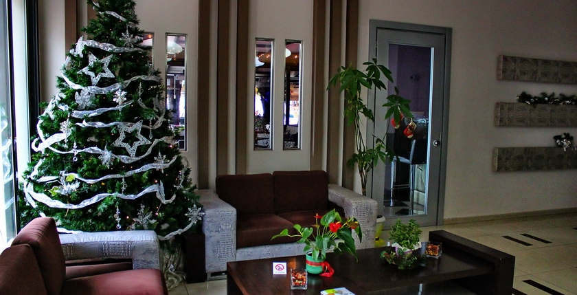 Kipseli Hotel 3