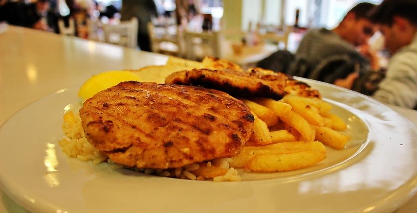 Bahariko Restaurant 19