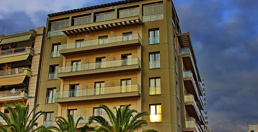 Kipseli Hotel 5