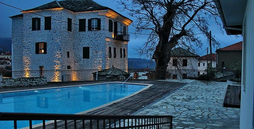 Despotiko Hotel 10