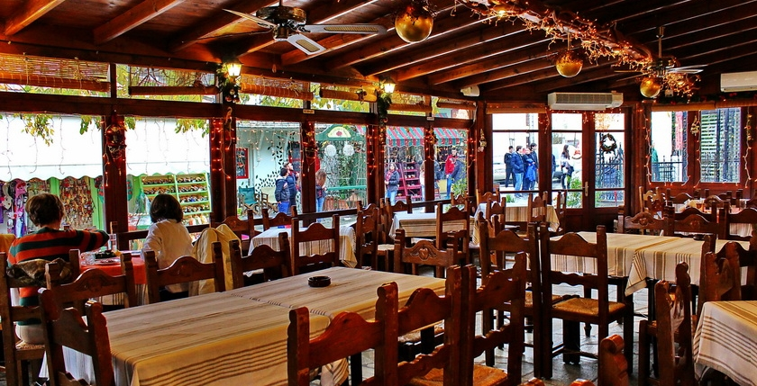 Salkimi Taverna 5