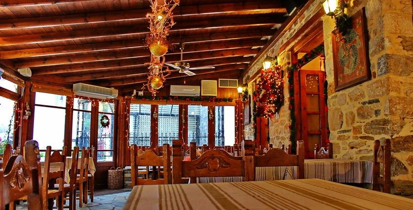 Salkimi Taverna 11