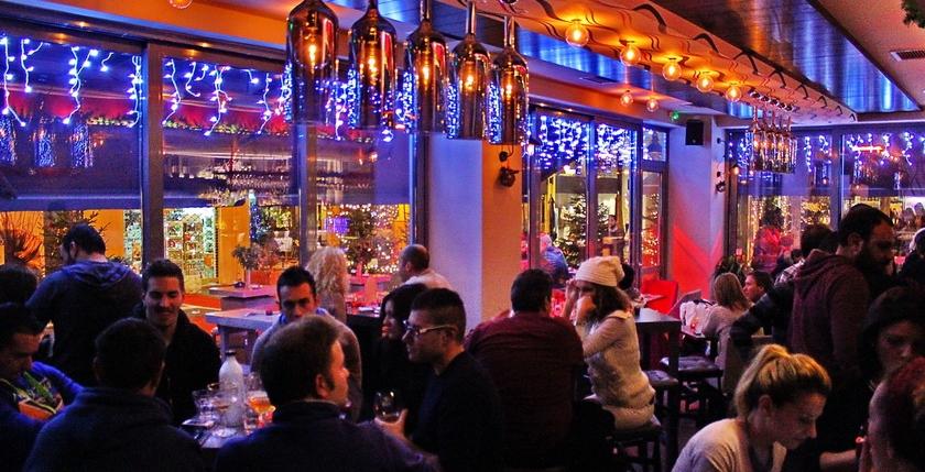 Cruzar Cafe Bar 16