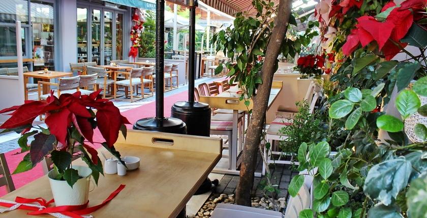 Cafe Gala 15