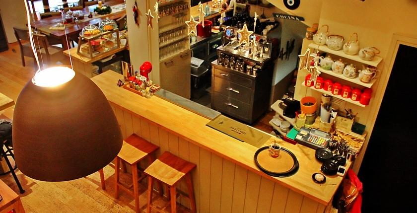 Cafe Gala 8
