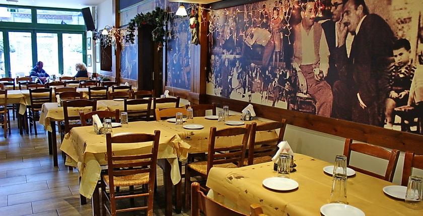 Loukoulos Restaurant 16