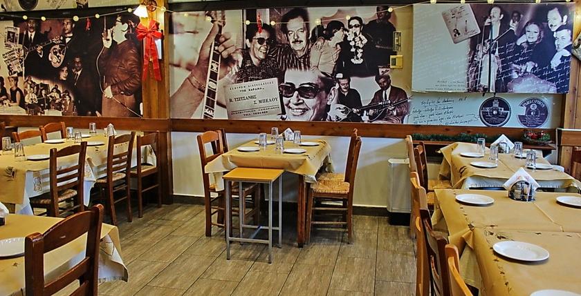 Loukoulos Restaurant 11