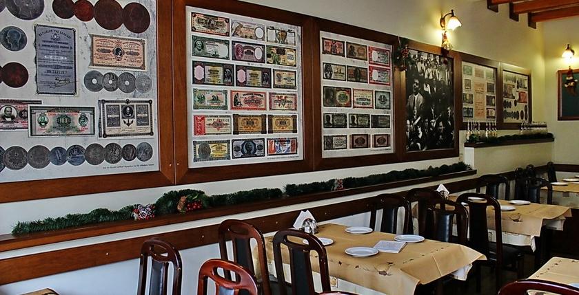 Loukoulos Restaurant 5