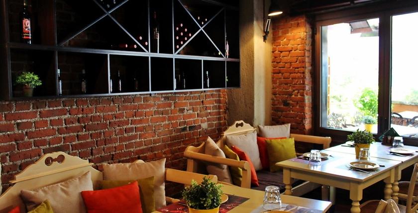 Elia & Kapari Restaurant 6
