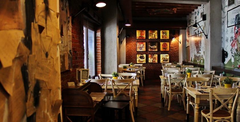 Elia & Kapari Restaurant 8