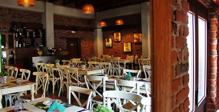 Elia & Kapari Restaurant 11