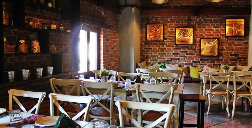 Elia & Kapari Restaurant 12
