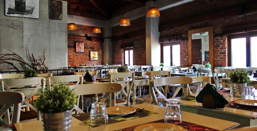 Elia & Kapari Restaurant 15