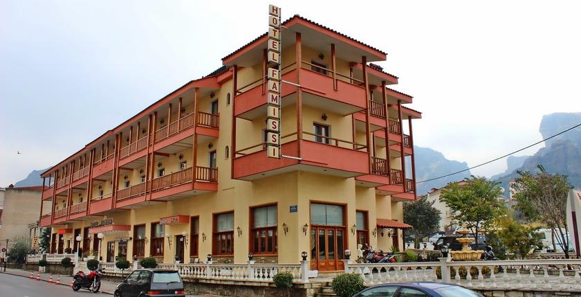 Famissi Hotel 20