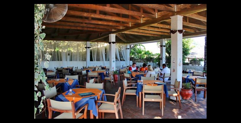 The Captains Restaurant 2