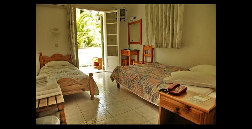 Nefeli Hotel 6