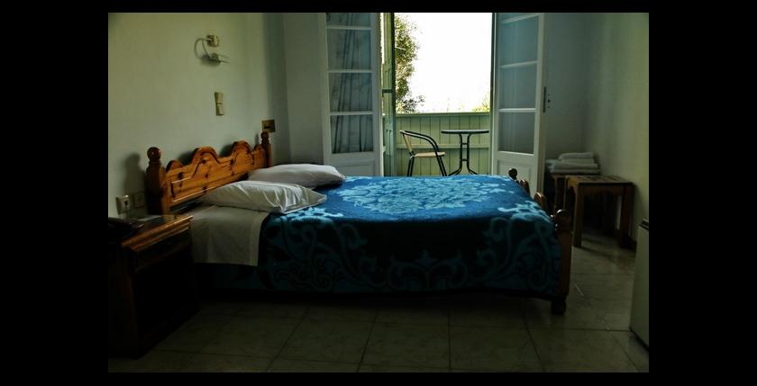 Nefeli Hotel 9