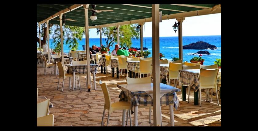 Akrogiali Restaurant 2