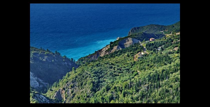 Panoramic View 7
