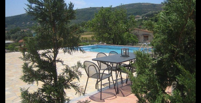 Ionian Living Villas 9