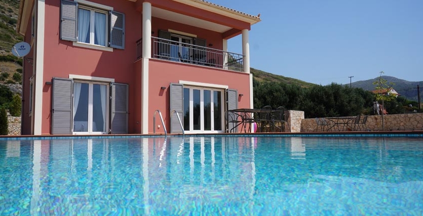 Ionian Living Villas 1