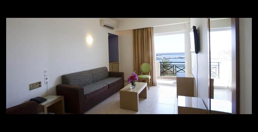 Itanos Hotel 6